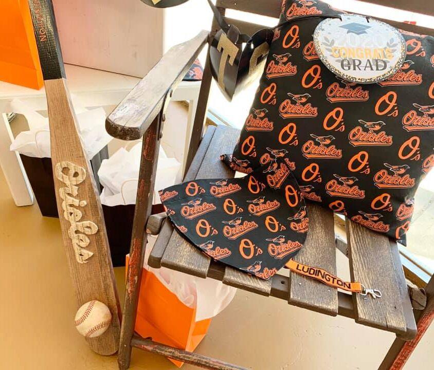 Fan Gear @ Avenue's End Mini Mall