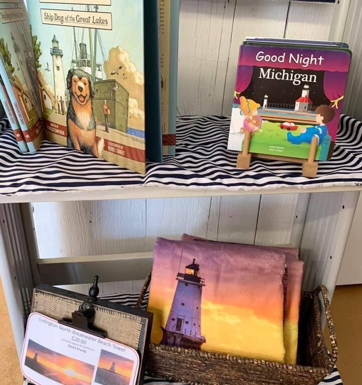 Books @ Avenue's End Mini Mall