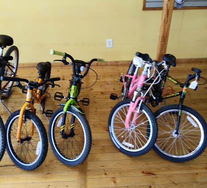 Kids Bikes @ Trailhead Bike Shop