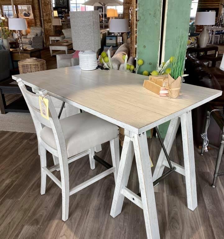 Desk @ Hegg's Furniture