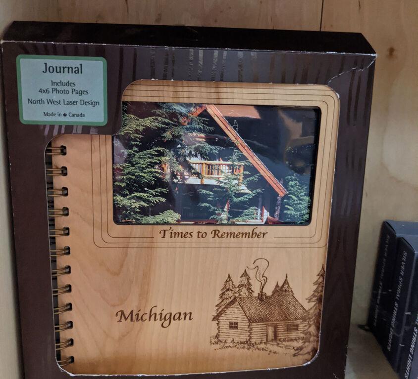 Journal @ Windowsill