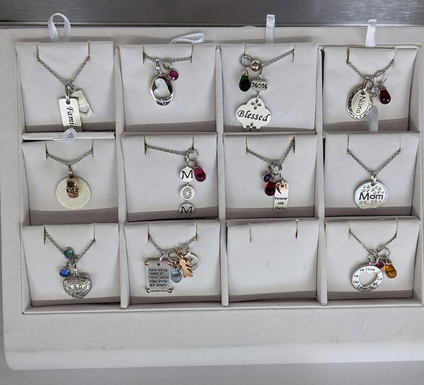Necklaces @ Victoria's Jewelry