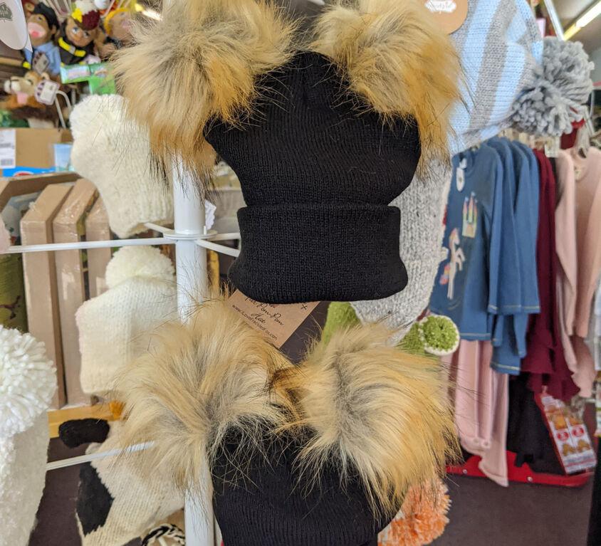 Hats @ Purple Monkey Children's Boutique