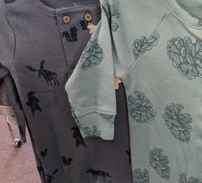 Outfits @ Purple Monkey Children's Boutique