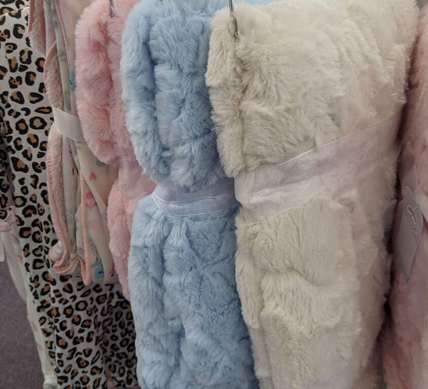 Blankets @ Purple Monkey Children's Boutique