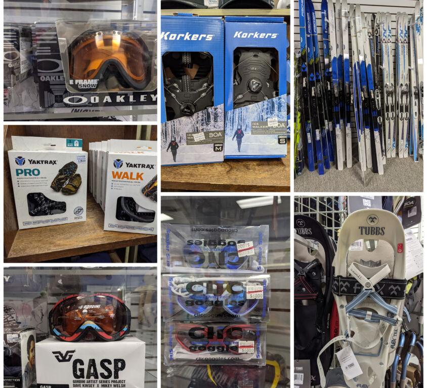 Winter Sports @ Provisions Sport Shop