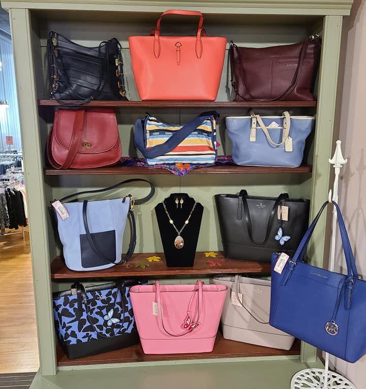 Handbags @ My Sister's Closet
