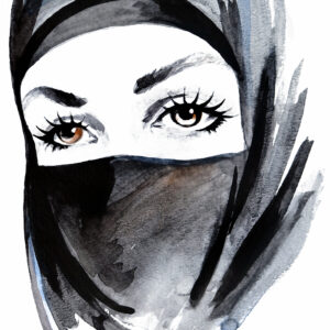 Hijab: The reflection of Muslim Women