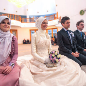 Marriage or Nikah in Islam