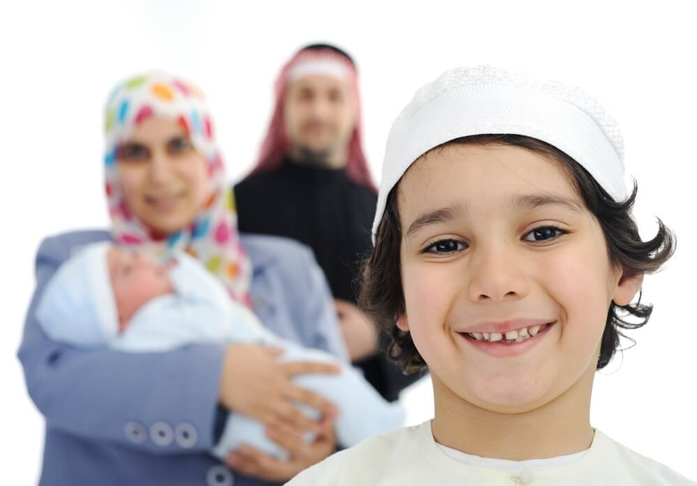 Ramadan: Time to Show Real Patience Being Parent