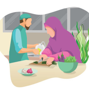 5 ways the Prophet (PBUH) expressed his love for his wives