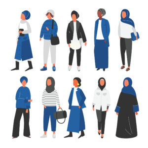 7 Ways Islam is Right about Women