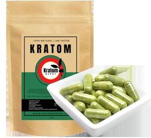 bali green kratom capsules