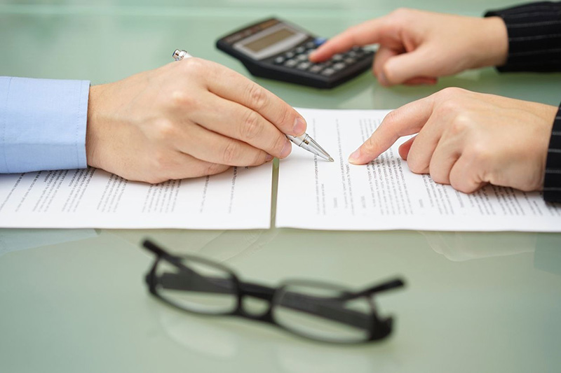 Covert Tax Services