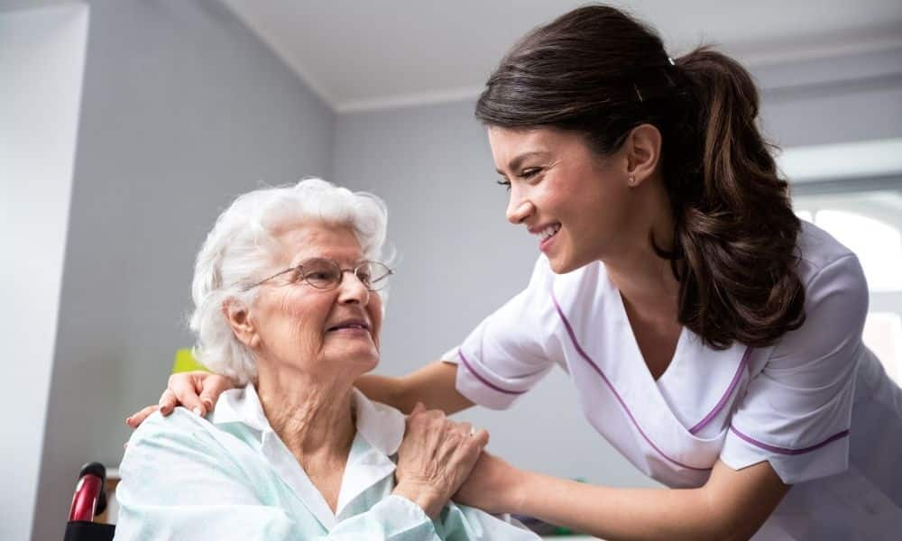 The Most Common Job Settings for CNAs