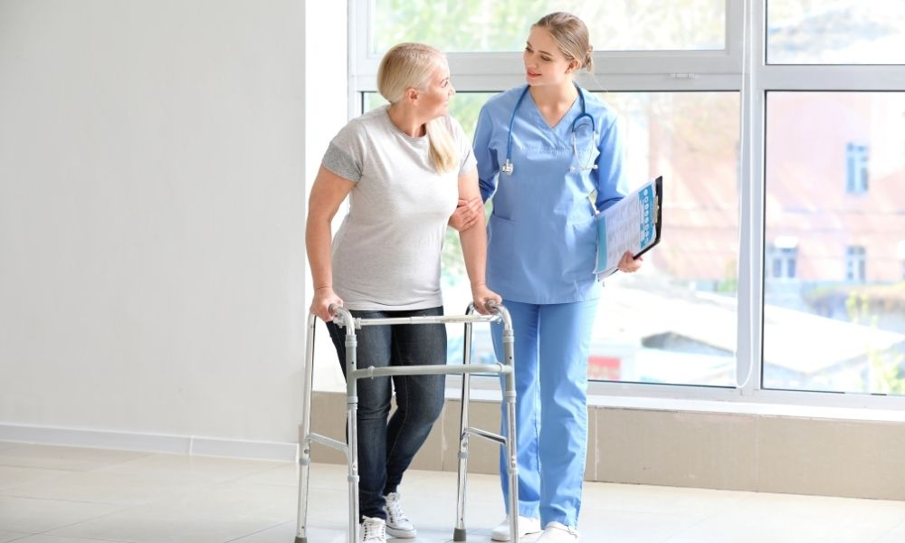 The Importance of Communication Skills as a CNA