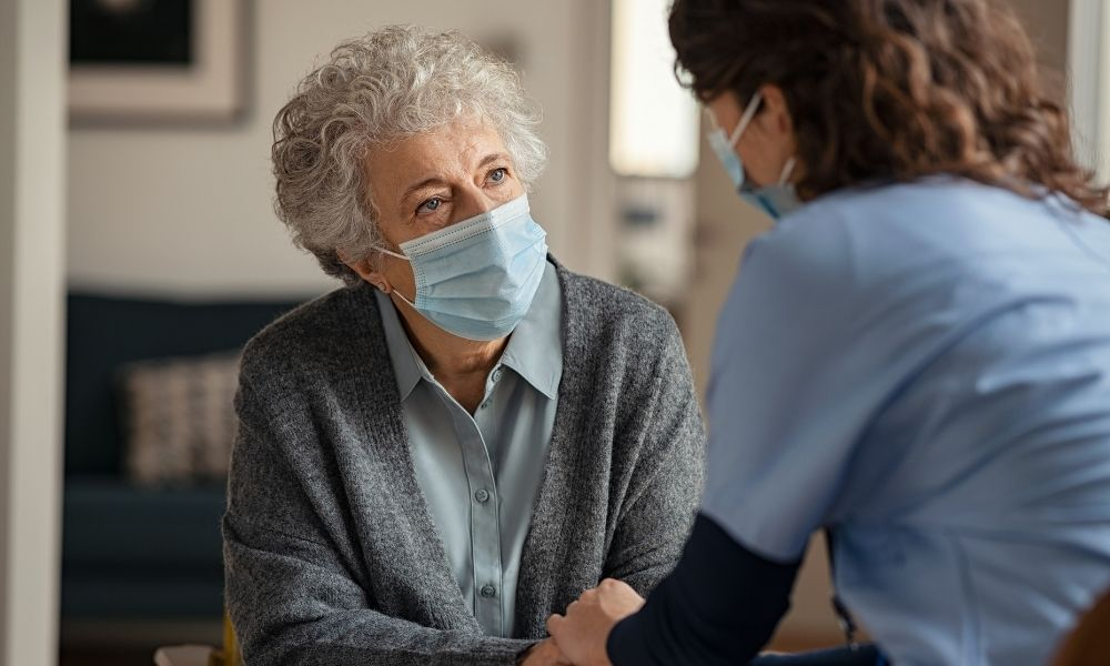 How To Protect Nursing Home Residents During COVID-19