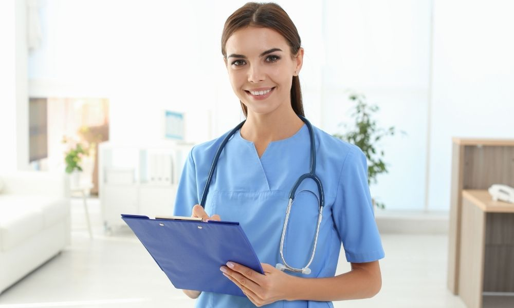 How To Start Your Career as a CNA