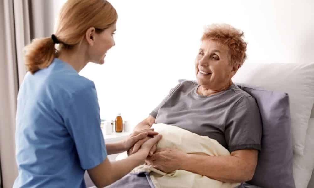 How To Handle Patient Complaints as a CNA