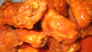 How to Make Hot Wings