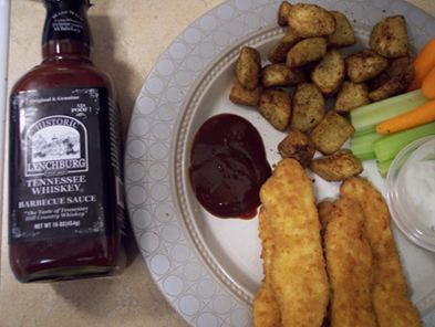 Historic Lynchburg Tennesse Whiskey Barbeque Sauce Review