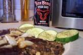 Fire Brand Steak Sauce
