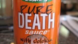Blairs Pure Death Hot Sauce