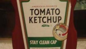 Heinz 57 ketchup
