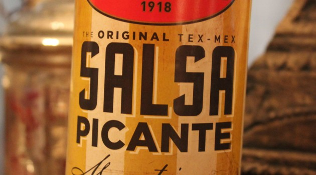 The Original Tex-Mex Salsa Picante