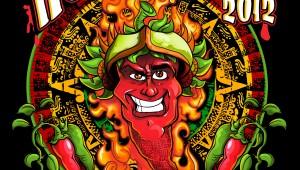 12th Annual Houston Hot Sauce Festival