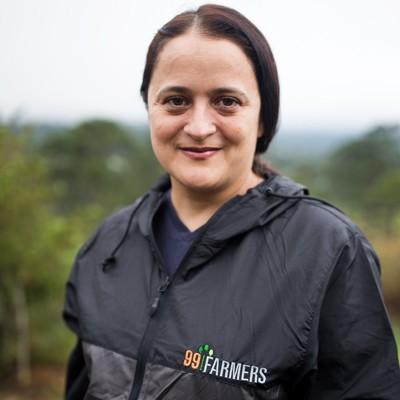Rita Amador