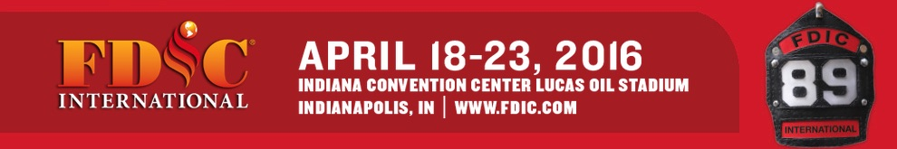 FDIC INTERNATIONAL – APRIL 18 – 23, 2016