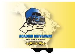 Acadian Driveaway