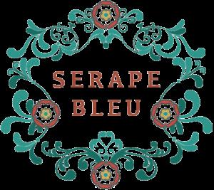 Serape Bleu