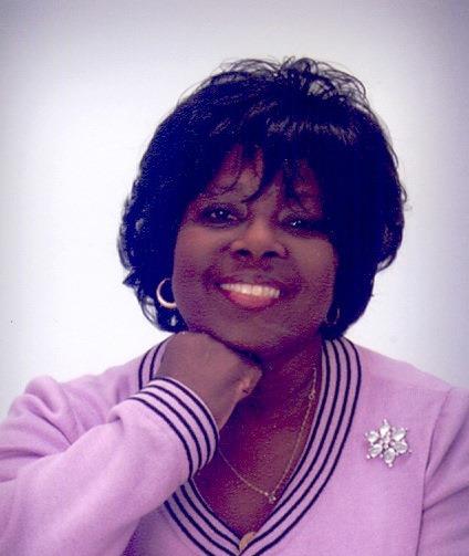 Dr. Margaret Evans