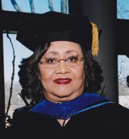 Dr. May Alice Ridley