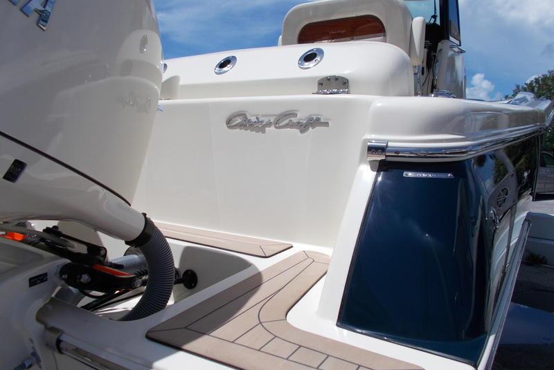 2021 Chris Craft Catalina 27