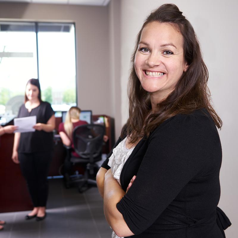 Julie Lassiter, Traffic Law Firm of Missouri