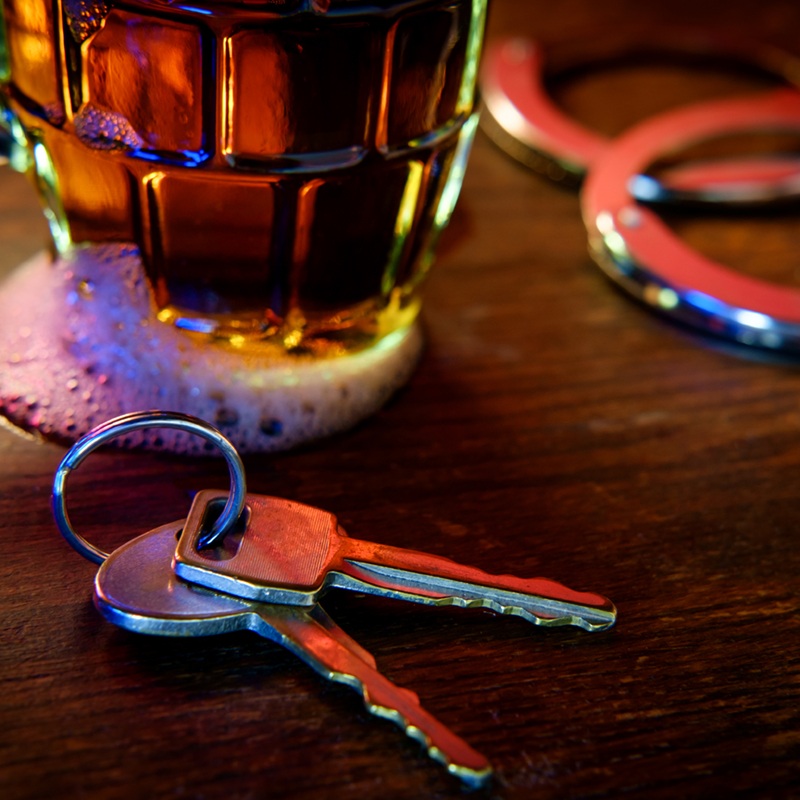 Traffic Law Firm of Missouri DUI & DWI Services