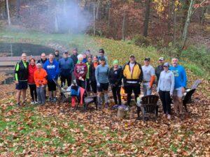 Trail Run Fall 2020