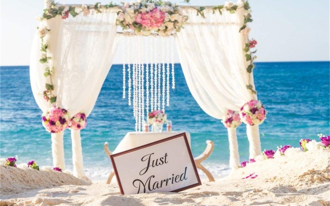Ideas for Your Outdoor Wedding
