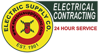 Electric Supply Company Inc Logo