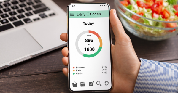 best carb counting apps