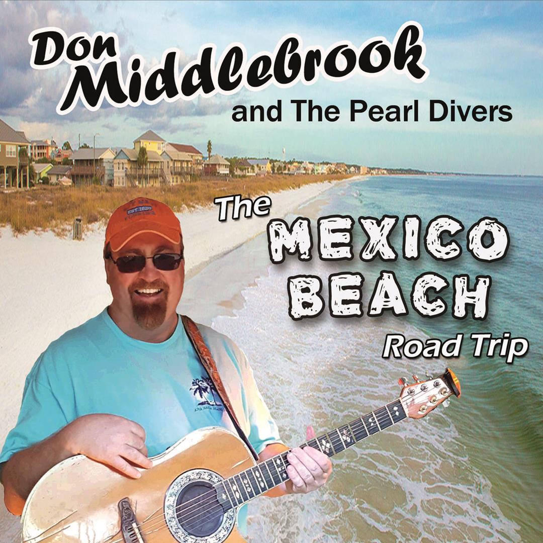 The Mexico Beach Road Trip