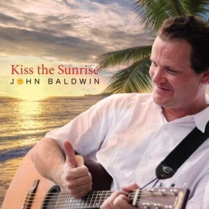 Kiss the Sunrise