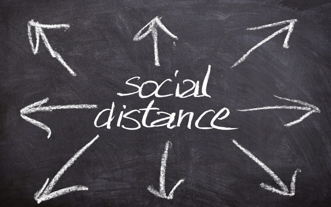 PART I: The Human Side of Social Distancing