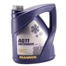 AG11 Longterm Blue (MN4111)