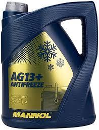 AG13 + Advanced (MN4114)