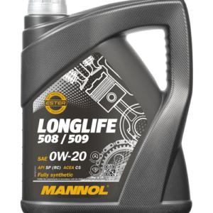 0W20 LONGLIFE 508/509 (MN7722)