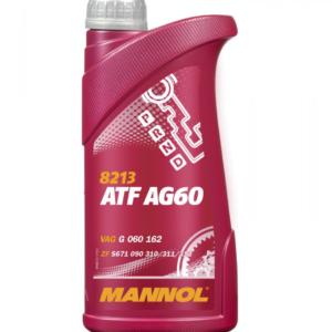 AG60 - Liquide De Transmission Automatique (MN8213)